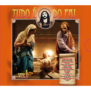 CD.Tudo é do Pai Vol 01